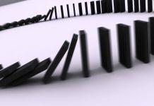 effetto domino risk
