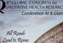 Poster Congresso Qualitative Health