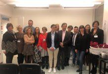 Premiazione tesi Treviso
