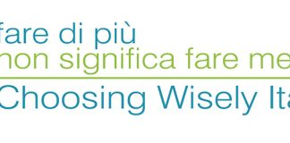 Slow Medicine - Choosing Wisely Italy