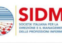 SIDMI SOCIETA' ITALIANA PER LA DIREZIONE E IL MANAGEMENT DELLE PROFESSIONI INFERMIERISTICHE