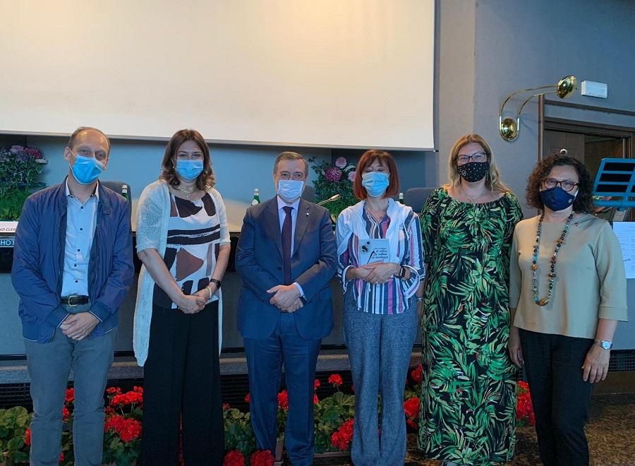 Premio Pontedilegno Mirellacultura A Medici E Infermieri Contro Covid 19