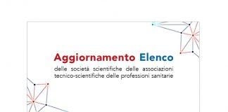 Elenco Società Scientifiche