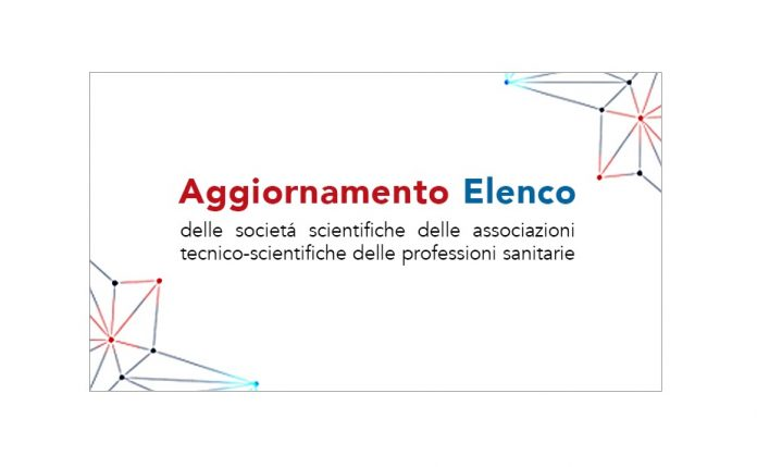 Elenco Società Scientifiche