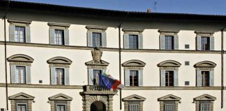 Sede Regione Toscana